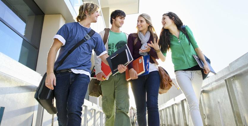 Studenti-ERASMUS